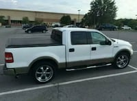 Pickup truck 04 Ford F150 Lariat only 104763 miles Little Rock, 72201