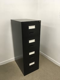 NEW file cabinet w/ key Abbotsford, V2T 3L2