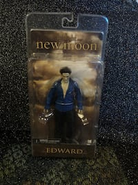 new Moon action figure