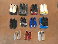 Adidas, NMD, Lebron, NMD CS2, Kyrie, shoes Maple Ridge, V2X 9V3