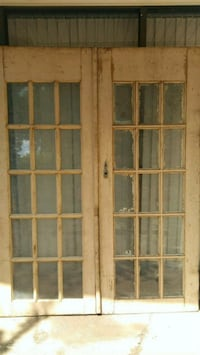 Antique French Doors Fort Worth, 76103