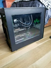 Xeon based workstation/ gaming PC 35 km