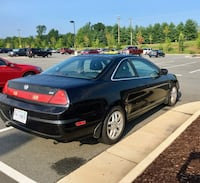 Honda - Accord - 2001 Fairfax, 22035