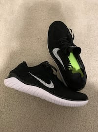 Men's Nike Free RN Flyknit Shoes - sz 11 (New) Toronto, M9C 5J1
