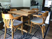 Dining table and chairs Rockville, 20853
