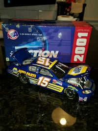 blue and black RC car toy Raytown, 64133