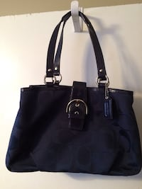 Coach blue tote bag Nashville, 37013