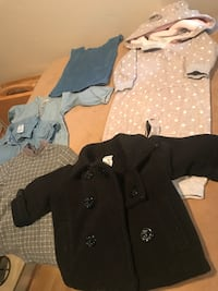 Baby Clothes- 9 months