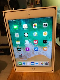 Apple ipad mini 4 128 gb  West New York, 07093