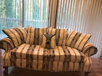 Sofa & Loveseat Charlotte, 28216