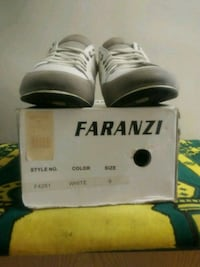 Men Faranzi Men Shoes Alexandria