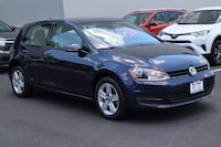 Volkswagen - Golf - 2015 Falls Church