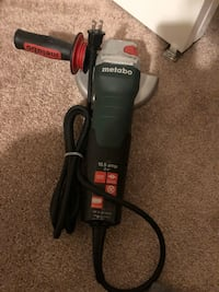 New never  used Six Inch metabo grinder  Wilmington, 19804