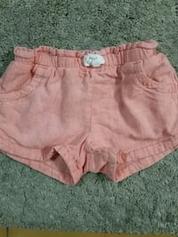 Girl short size 4t  Yonkers, 10701