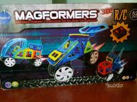 MAGFORMERS  7248 km