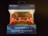 PS4 Wireless Controller Milton
