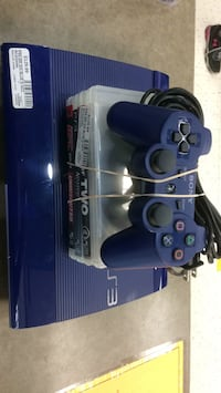 PS3 System 250GB W/Games @ BUY & SELL KINGS (AJAX) Ajax, L1S 7K8