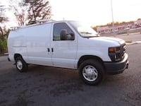 2013 Ford Econoline Cargo Van E-250 Commercial Woodbridge