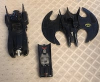 Batman Diecast
