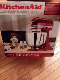 Kitchen Aid mixer  Knoxville, 37918