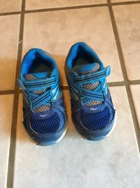 Saucony toddler shoes -size 7xw Vienna, 22182