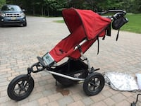 Mountain Buggy Urban Elite Barrie, L4M 5G6