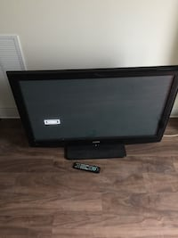 Sanya tv with remote for sale... Baltimore, 21215