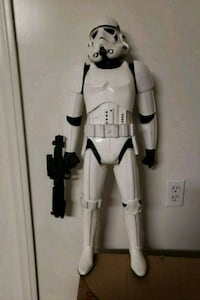 3ft Stormtrooper Las Vegas, 89148
