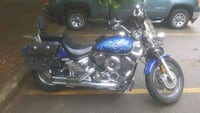 Motorcycle in good condition Brampton, L6S 2T7