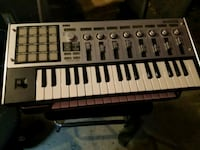black and gray electronic keyboard Chicago, 60629