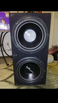 2200 watts each willing to trade Providence, 02909