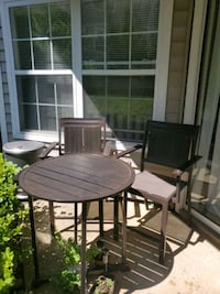 Patio furniture  Tysons, 22102