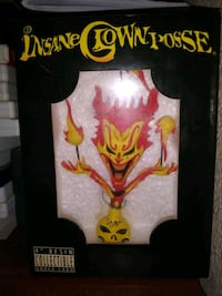 Insane clown posse collectable  Lewisville, 75067