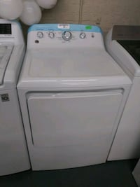 New GE 27in wide Electric dryer  New York, 10451