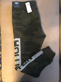 Brand New Hollister Skinny Jogger Pants Large Size  San Diego, 92114