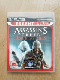 Asassin'snCreed Revelations PS3 Edirne