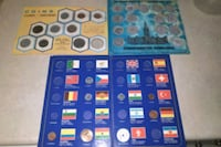 Collectable Assorted Old Coins Toronto, M4G 4J4