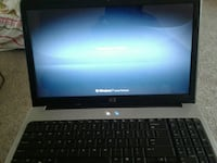 black and gray HP laptop Webster, 14580