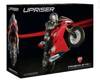 Upriser Ducati Panigale V4 S Remote Control Motorcycle 1:6 Scale Mississauga, L5C 1J8