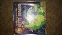 Walt Disney Pete's Dragon Vinyl & Read Along Book Junction City, 97448