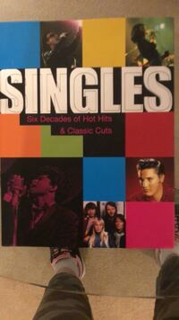 Singles music  Freehold, 07728