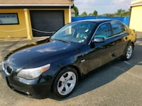 BMW - 5-Series - 2007 Hazlet, 07730