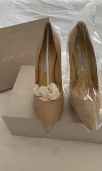 Tacones Jimmy Choo talla 41,5 Madrid, 28043