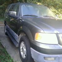 Ford - Expedition - 2003 Macon, 31206