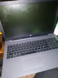Grey Laptop for sale