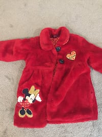 Toddler 4 years coat and jacket Brampton, L6R