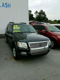 Ford - Explorer XLT - 4X4 - 2008 Knoxville, 37912