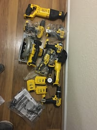 Brand new Duwalt tools Elkridge, 21075