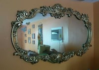 silver-colored framed mirror Winchester, 22601