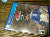 PES 2016 PS4 game case Georgina, L0E